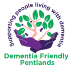 Dementia Friendly Pentlands supporting people living with dementia