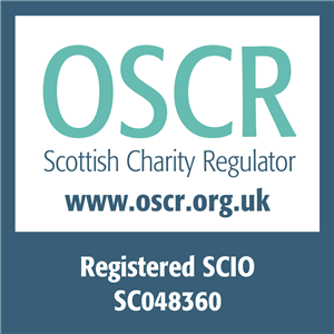 OCR small blue